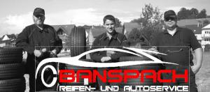 Logo Banspach